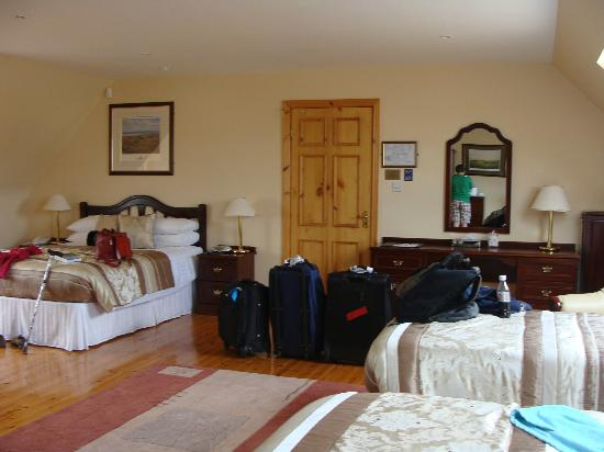 The Tides B&B: Room 2