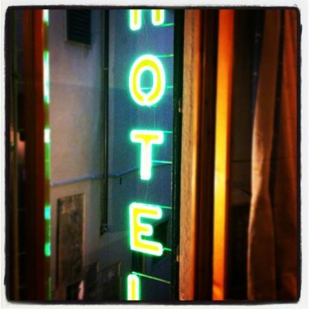 写真ホテル サンタ クローチェ枚