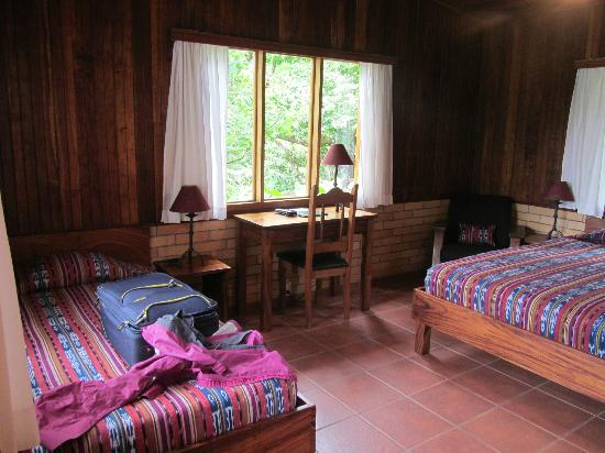 Arco Iris Lodge: Lovely room