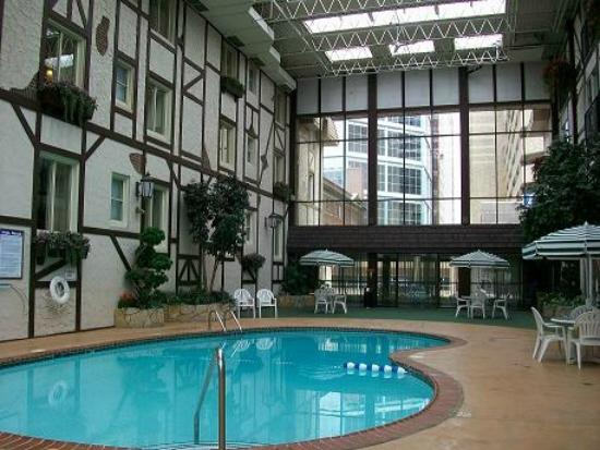 Best Western Plus The Normandy Inn Suites Indoor Pool And Hot Tub