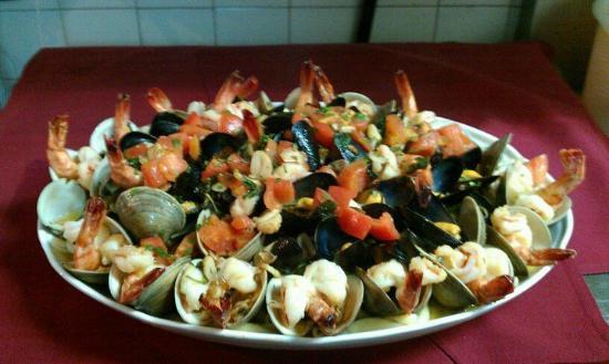 Luigi S Italian Restaurant Newark Photos Restaurant