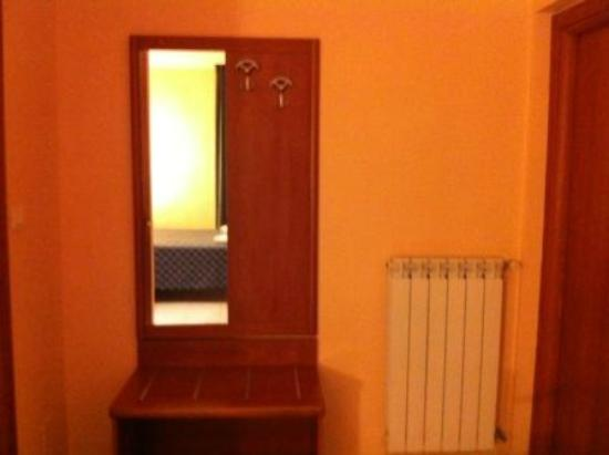 Palma Residence: Room