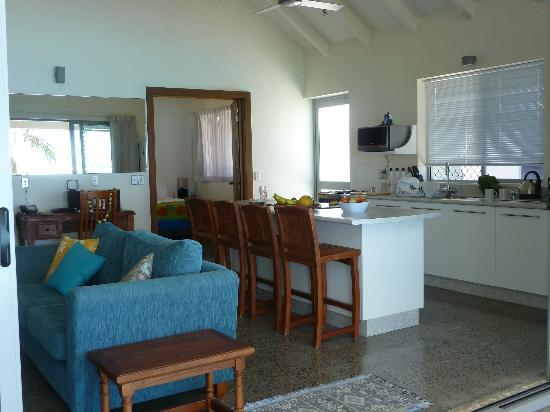 Villa 5 - Cooks Bay Villas