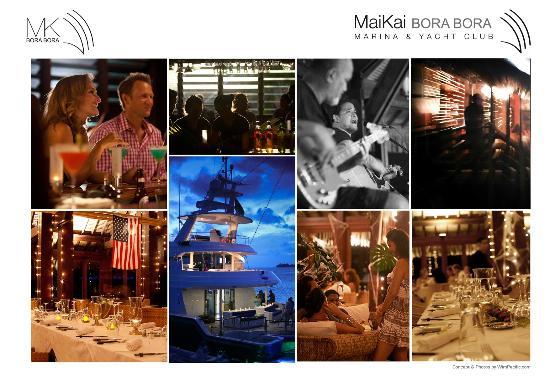 Collage view of restaurant and bar - Courtesy of media-cdn.tripadvisor.com