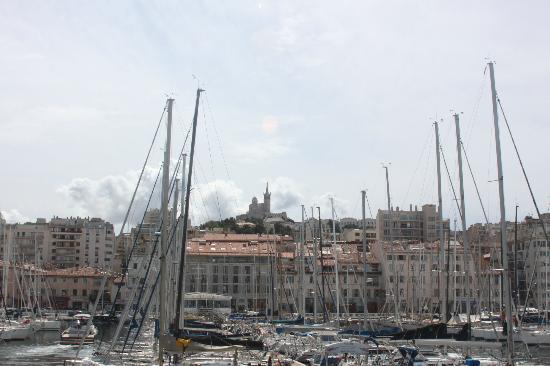 Escale Oceania Marseille Vieux Port: Vieux Port