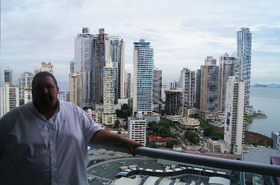 Hard Rock Hotel Panama Megapolis: Piso 29