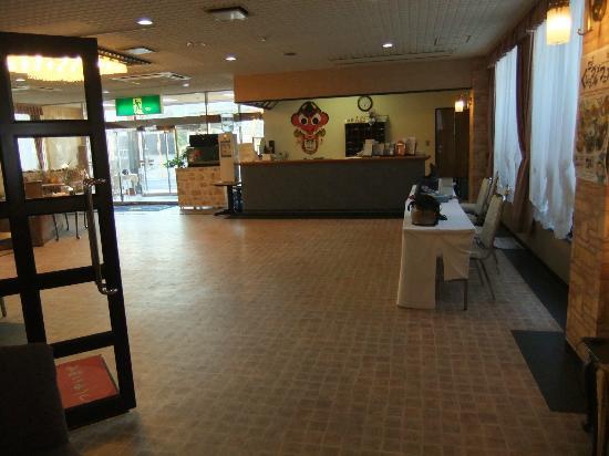 Kawatana New Crane Kanko Hotel