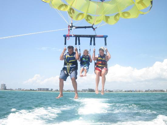 Siesta Key Watersports: http://www.siestakeywatersports.com | 1536 Stickney Point Rd