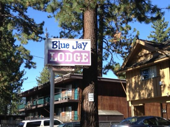 Photo of Blue Jay Lodge South Lake Tahoe