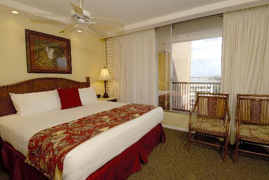 Mana Kai Maui: Hotel Room