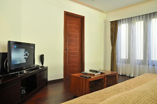 巴厘岛纳吉萨拉斯里那别墅4号酒店照片