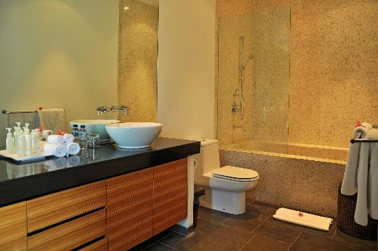ラ シレナ 4, bath room