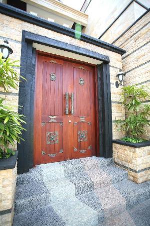 Dynasty Estate : Gate