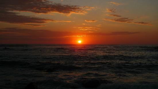Ranchos Itauna: sunset