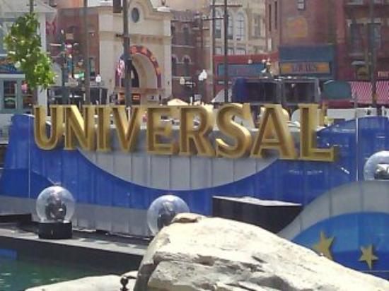 BEST WESTERN PLUS Universal Inn: UStudios