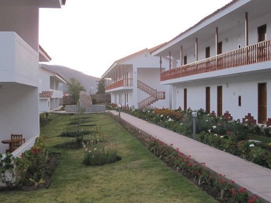 阿古斯托烏魯班巴酒店照片