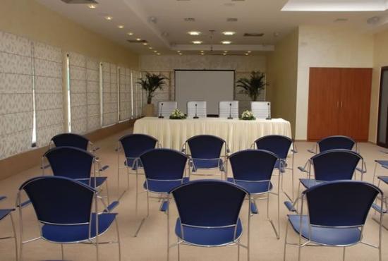 Hotel Prestige: Meeting