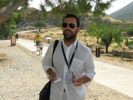 Ippoliti Hotel: Our Guide to Nafplio