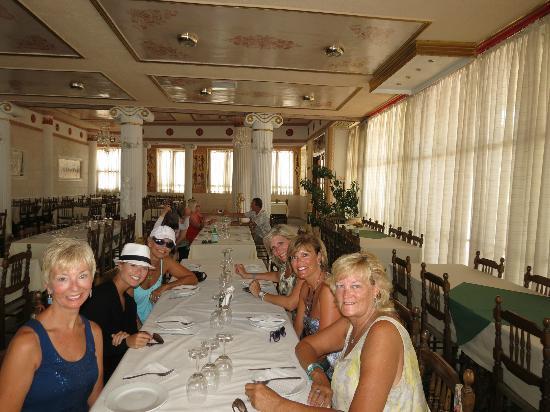 波利蒂酒店照片