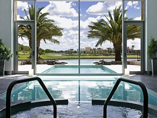 Sofitel La Reserva Cardales: Recreational Facilities