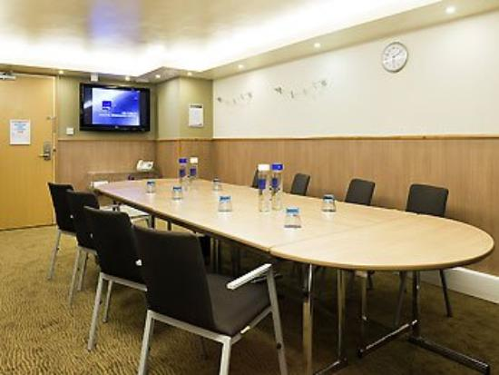Novotel Birmingham Airport: Meeting Room