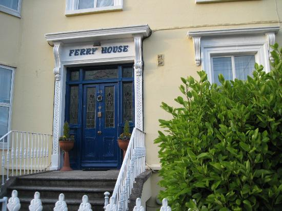 Ferry House Bed and Breakfast