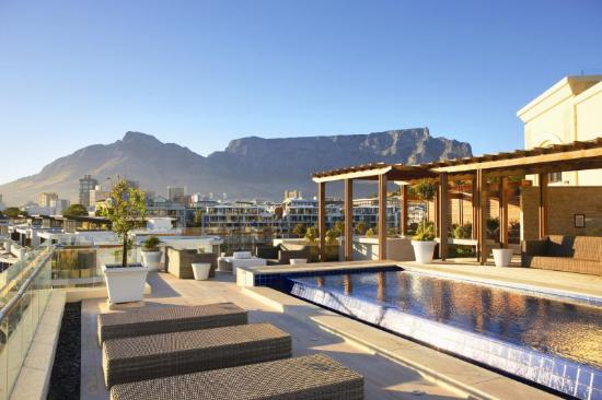 One&Only Cape Town: Penthouse Suite