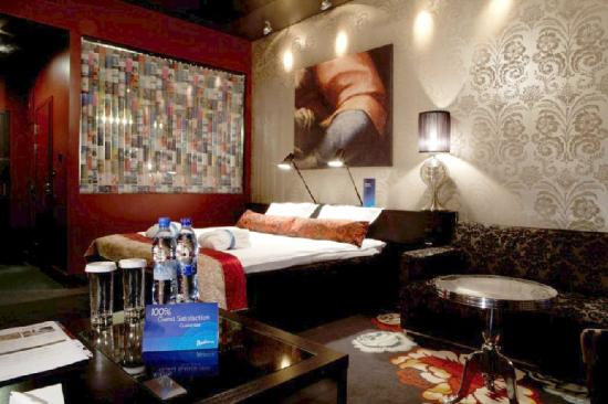 Radisson Sonya Hotel: Guest Room