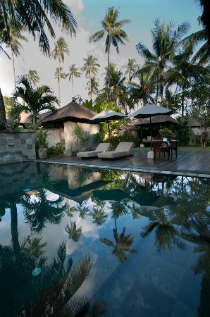 Belmond Jimbaran Puri: Pool Villa Pool