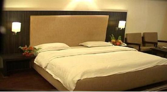 Hotel Mandakini Jaya International: Room/suite