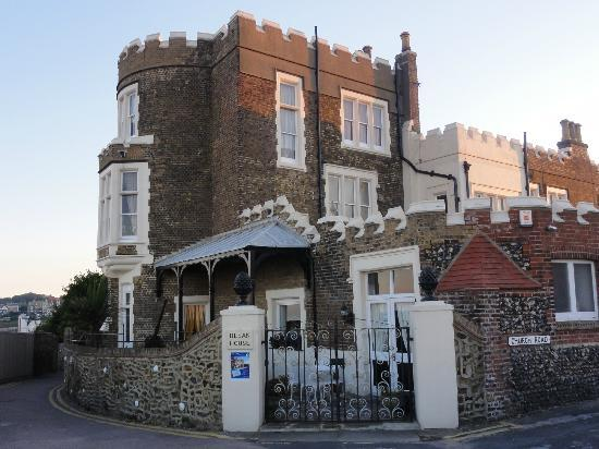 Bleak House Broadstairs Guesthouse Reviews Photos