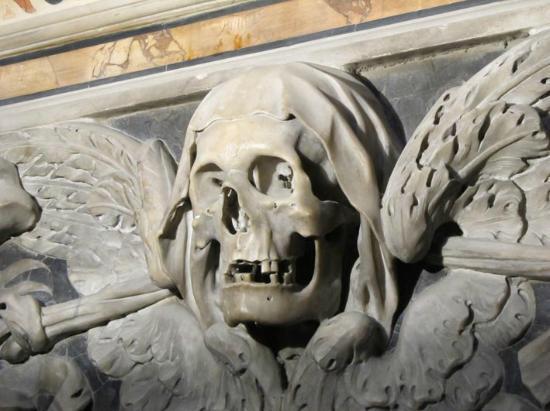 Complesso Museale Santa Maria delle Anime del Purgatorio ad Arco