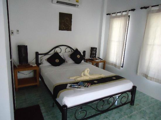 Baan Sawainam: chambre