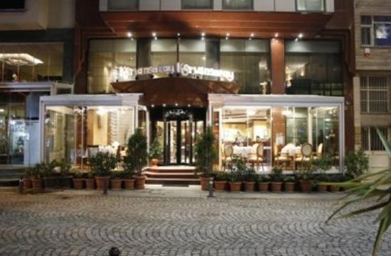 Photo of Kervansaray Hotel Istanbul