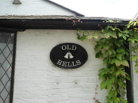 Old Bells B&B: Old Bells