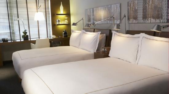 Hotel Le Germain Calgary: Guest Room