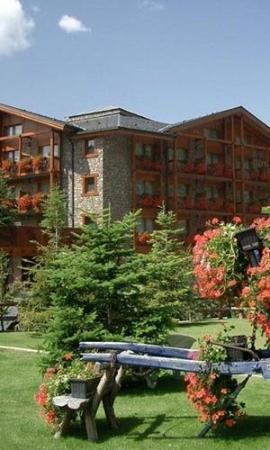 Sport Hotel Village: Village Verano