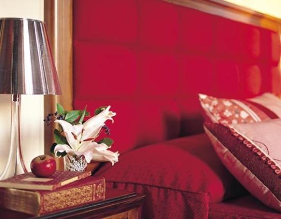 Poggio alla Sala Resort: Guest room