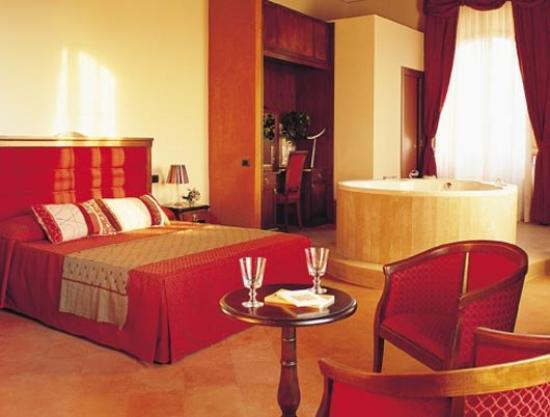 Poggio alla Sala Resort: Suite