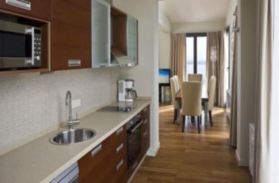 Galateia Residence: Superior Bosphorus GR