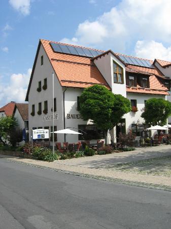 Bauernschmitt
