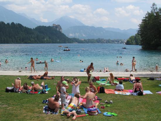 Lake Bled Restaurant Reviews