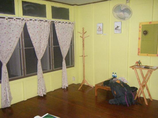 Khaosan Baan Thai: Bedroom 2