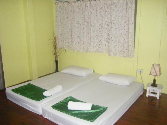 Khaosan Baan Thai: Bedroom