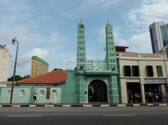 Jamae Mosque