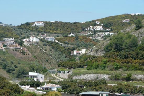 John Keo Walking Tours: Frigiliana countryside