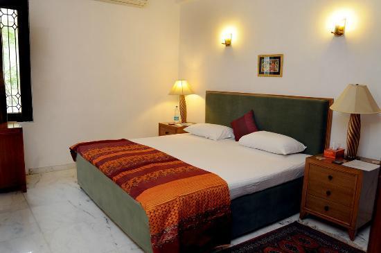 Soi: Bedroom