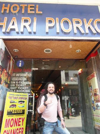 Hotel Hari Piorko: THANKS HARI PIORKO !