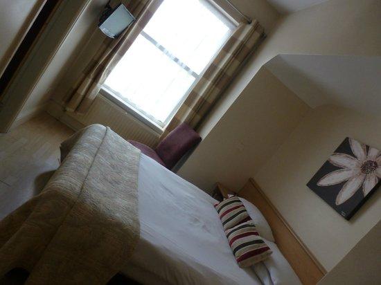 Westlynne Hotel/Apartments: Double/Single Room En-Suite