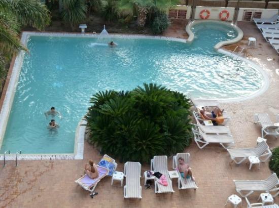 Sumus Hotel Stella & Spa: `
